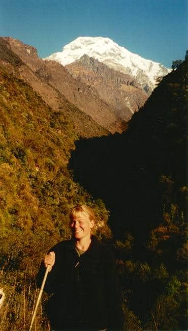 Naya Pul Route