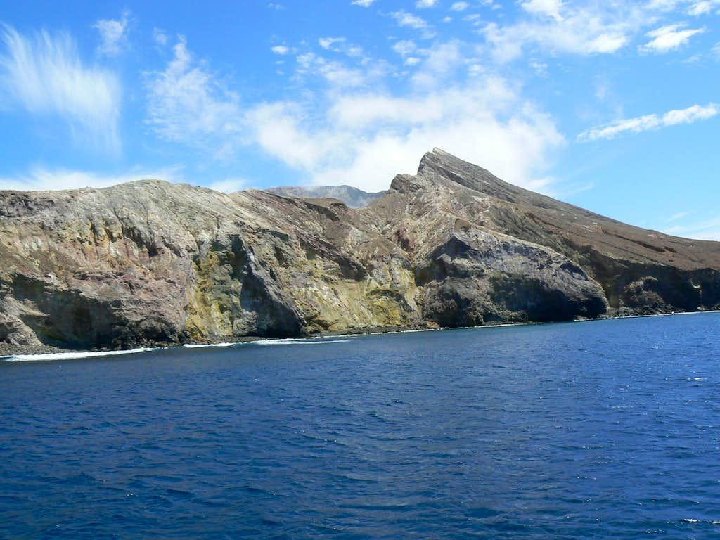 Whakaari/White Island