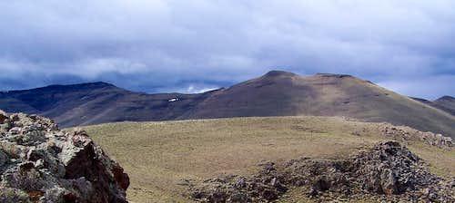 Mahogany Ridge