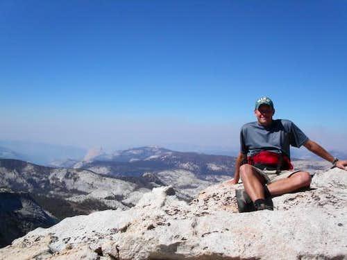 Don Gentry - Vogelsang Peak...