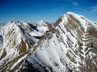 Leatherman Peak