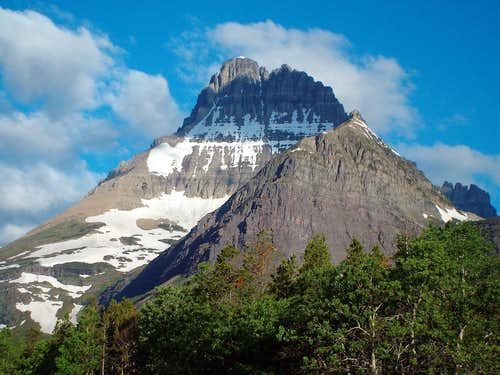 Mt. Wilber