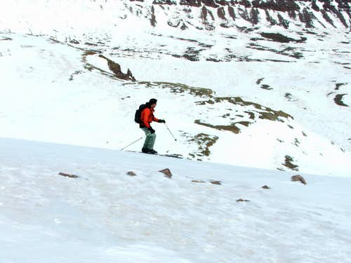 Skisummit