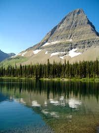 Bear Hat Mountain
