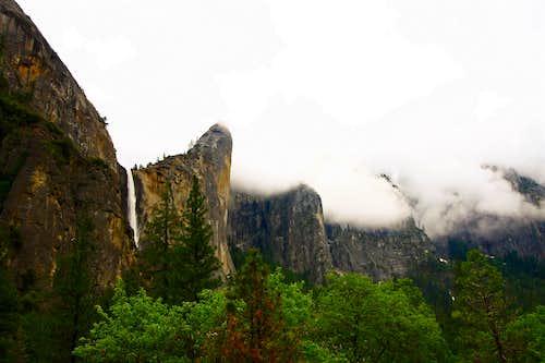Brideveil Falls
