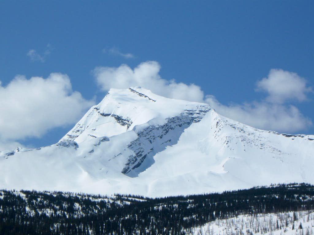 Heavens Peak