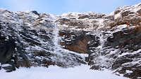 Graybeard North Face
