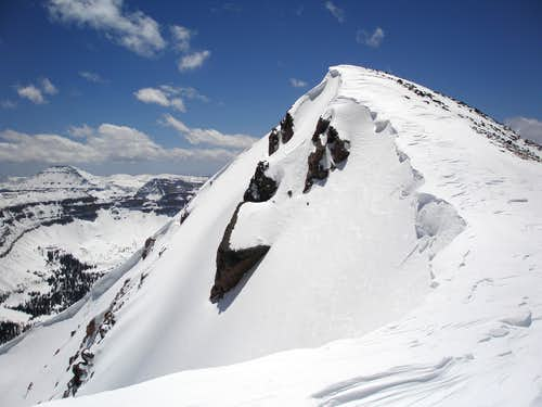 A-1 Peak
