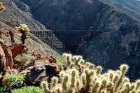 Goat Canyon Trestles