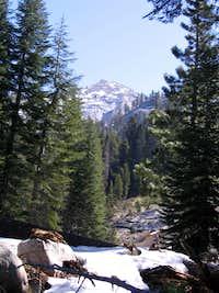Silliman creek drainage
