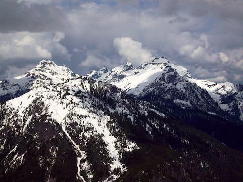 Monte Cristos