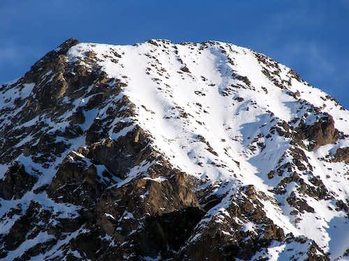 Mont (Tour) Grauson
