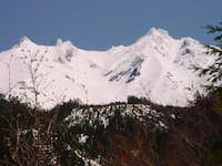 Mount Jefferson from the...
