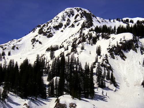 Mount Tuscarora