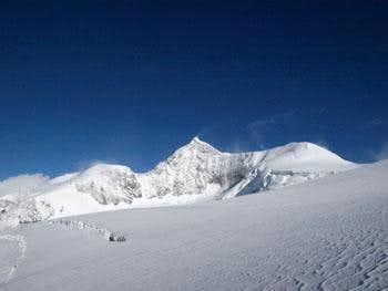 Monte Rosa sep 2008