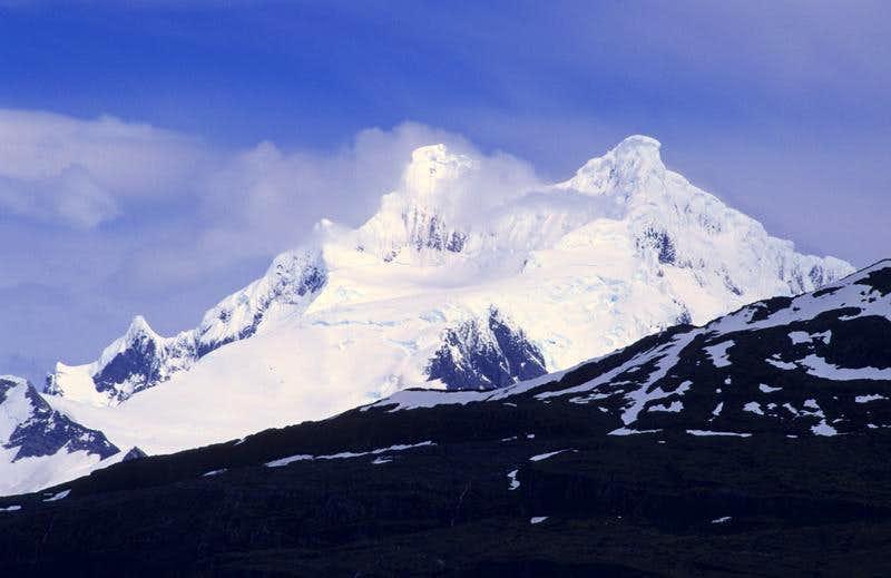 Monte Sarmiento