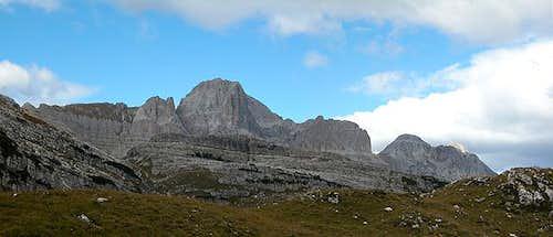 Pietra Grande (2937m),...