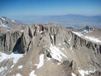 Mt Russell 5-17-09