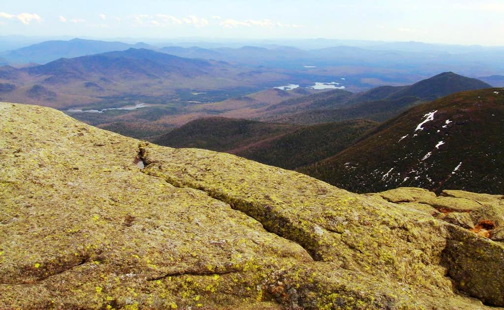 Marcy Summit View North