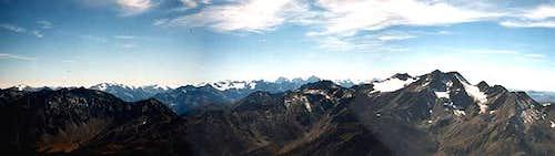 Hasenöhrl (3257m),...