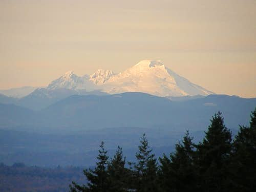 Baker from Poo Poo Point