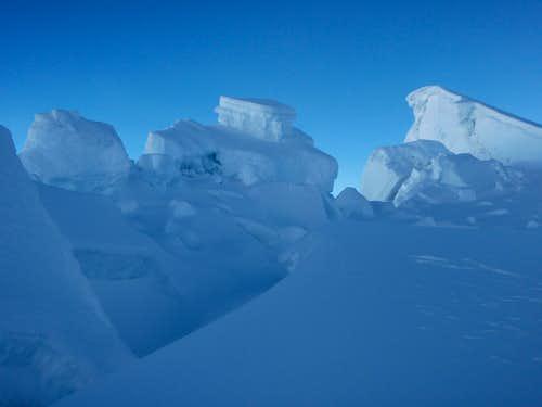 Pisco glacier3