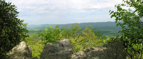 Walker Mountain