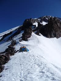 Casaval Ridge Bivi