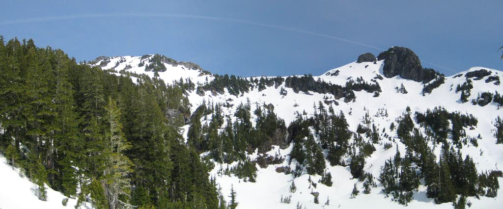 5040 Peak
