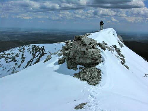 Moose Mountain AB
