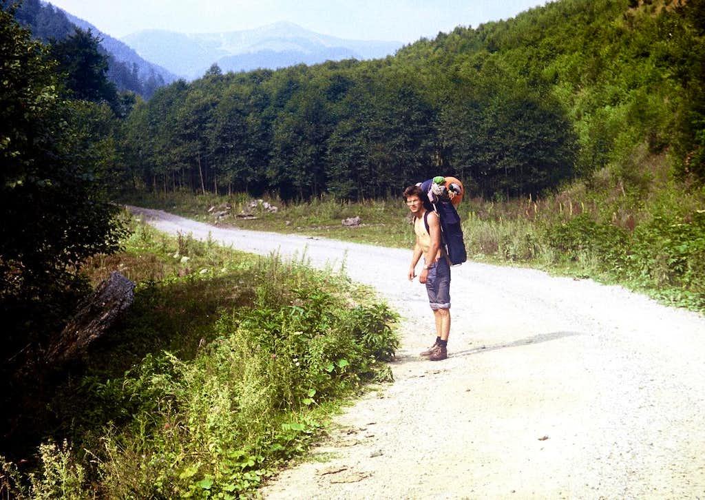 Towards Nedeia