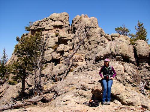 Kruger Rock