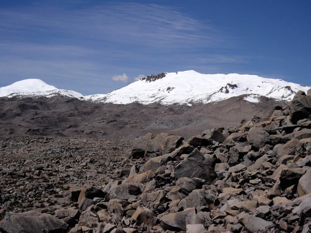 Nevado Firura