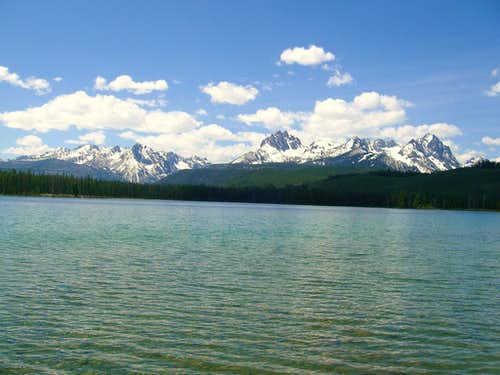 Grand Mogul to Horstman
