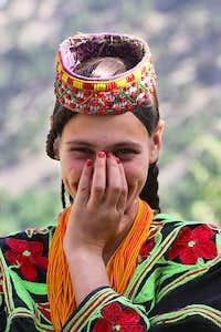 kailash Girl