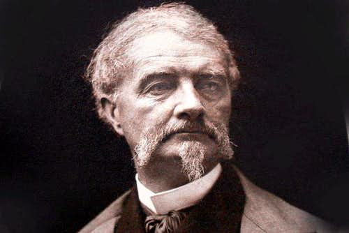 Henry Russell, the  Irishman who conquered the Pyrenees