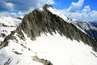 Bighorn Peak.