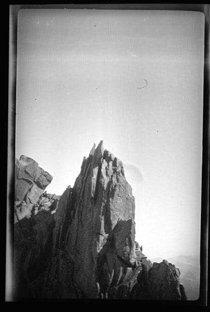 Michael Minaret 1931