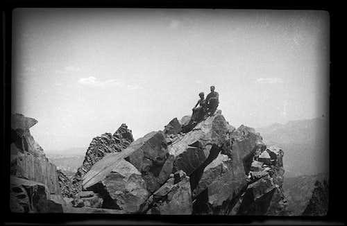 Eichorn & Brem, Michael Minaret 1931