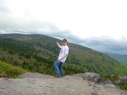 Southern Appalachian Loop Trip