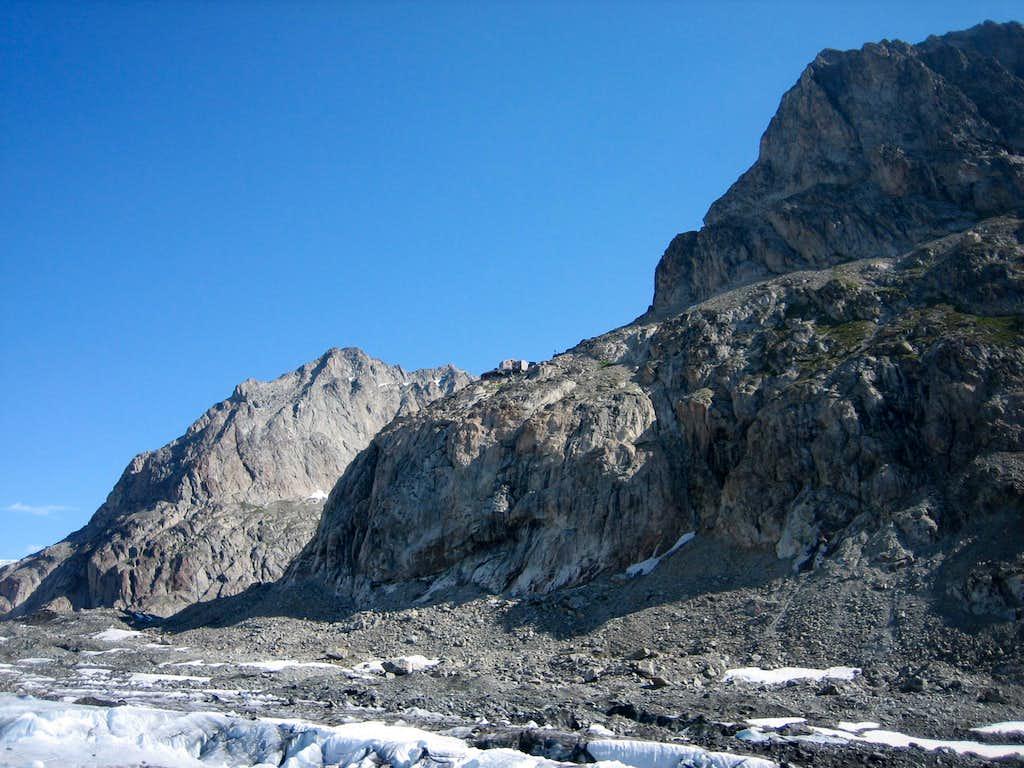 Konkordiahütte