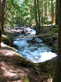 Pamelia Creek