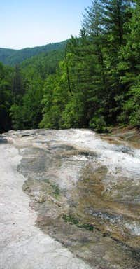 North Harper Falls