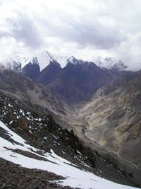 view from chafchingol