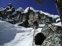Brandy Peak