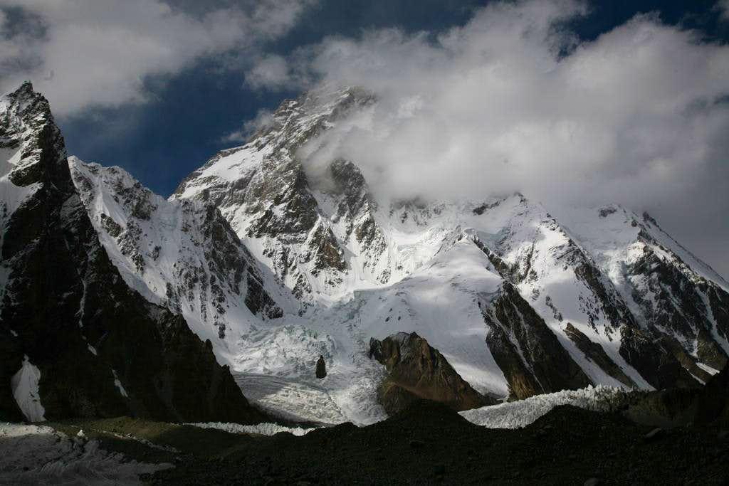 K-2, Karakoram, Pakistan