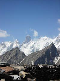 rugged karakorams