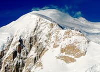 TOP OF NORTH AMERICA-MOUNT MCKINLEY