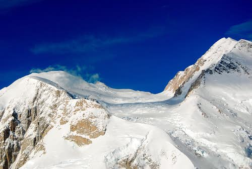 "TOP OF NORTH AMERICA II-MOUNT MCKINLEY (20,320"")"