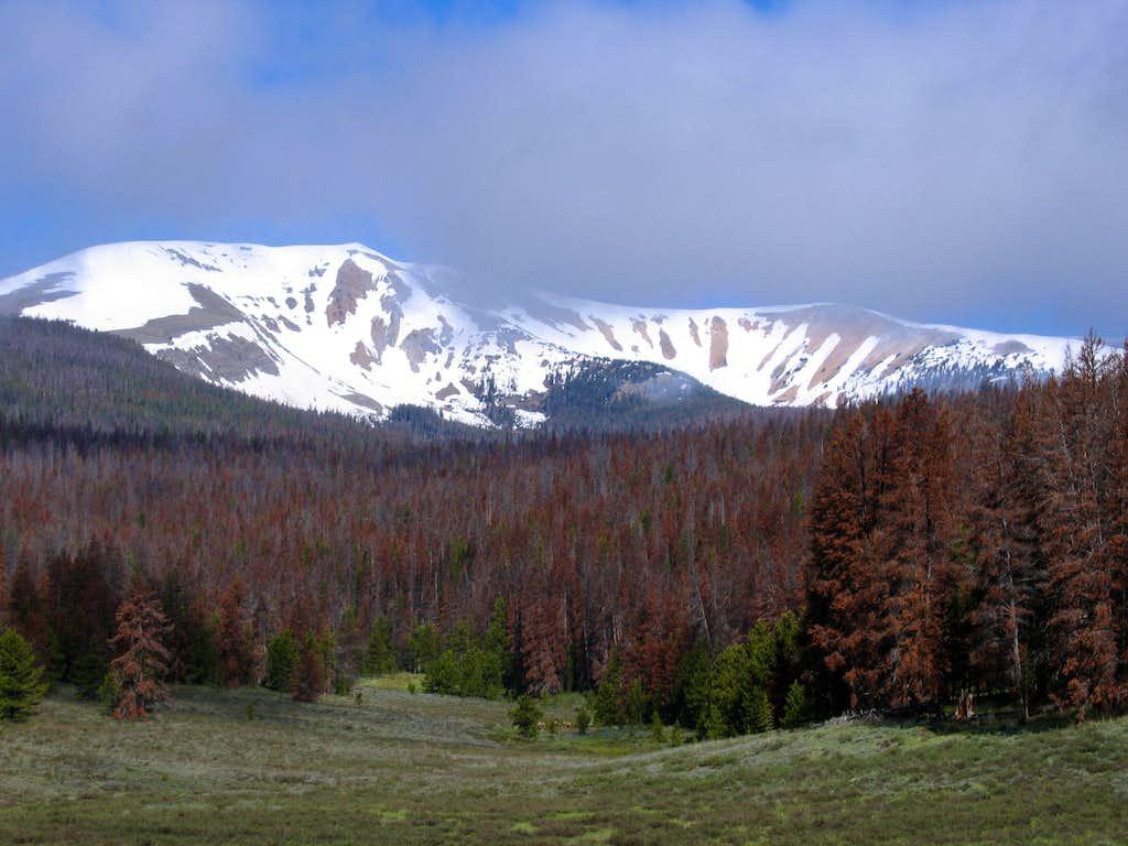 Parkview Mountain